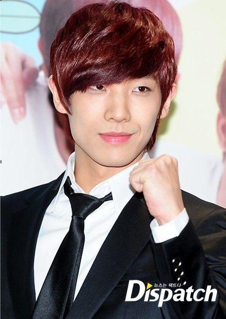 MBLAQ's Lee Joon expresses his love for acting and resolve for his role in 'Iris 2′