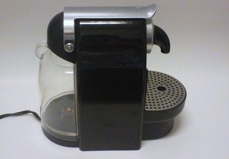 Nespresso Essenza Coffee Maker C100 NO CAPSULE TRAY #Nespresso