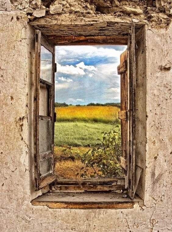 Pin di rosirela su VENTANAS | Paesaggi, Disegno finestre ...