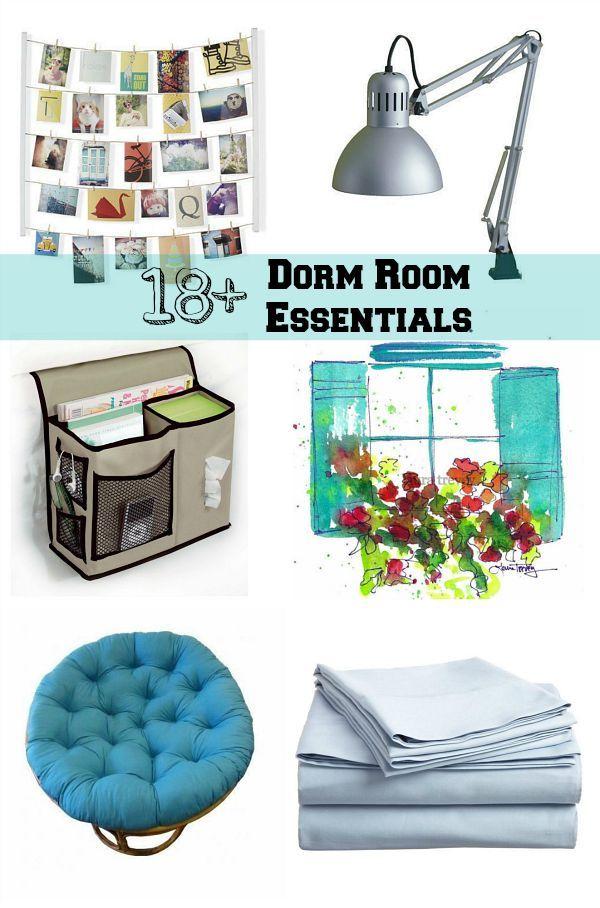 Best 25+ College Dorm Essentials Ideas On Pinterest | Necessities For  College, College Dorm Necessities And Dorm Ideas Part 66