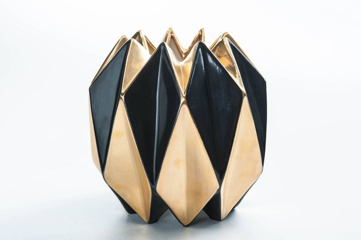 Vase Prototype Prisma, Donatella Pigato image 4