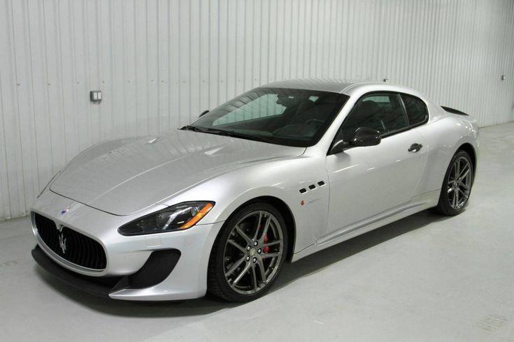 Sieben aufregende Teile der Teilnahme an 7 Maserati