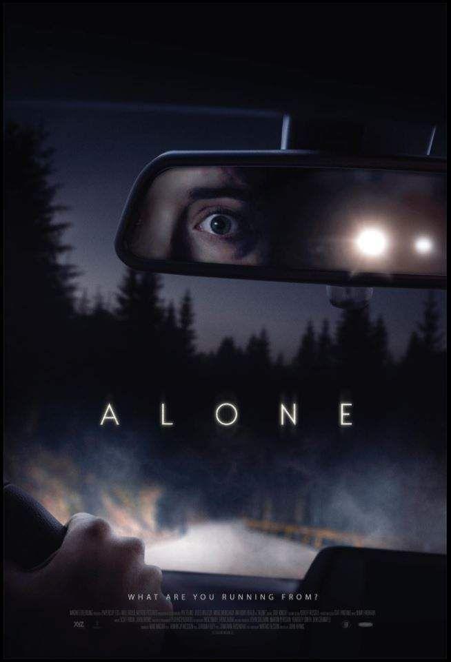 Alone 2020 Dir John Hyams Alone Movies Thriller Movies Thriller Movie