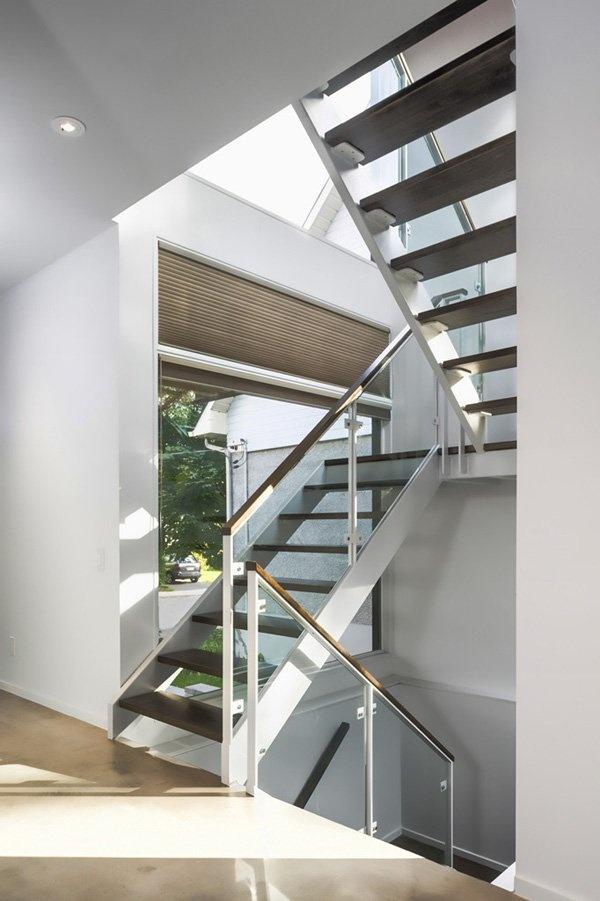 78 besten Stairs Bilder auf Pinterest | Treppen, Stiegen und ...
