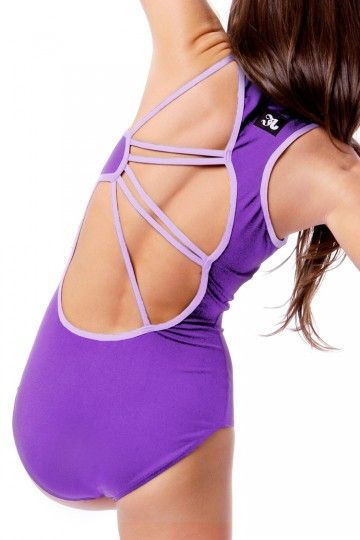 Dying....have to have. Strapped Leo | Dance Leo for Girls - Jo+Jax Dancewear