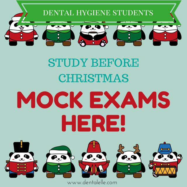 Cases for Student Dental Hygienists for 2019 - dhed.net