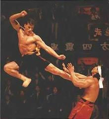 Jean Claude Van Damme.: Vans Damm, Favorite Martial, Jeanclaud Vans, Favorite Movies, Movies Poster, Martial Art, Bloodsport 1988, Claude Vans, Bloodsport Poster