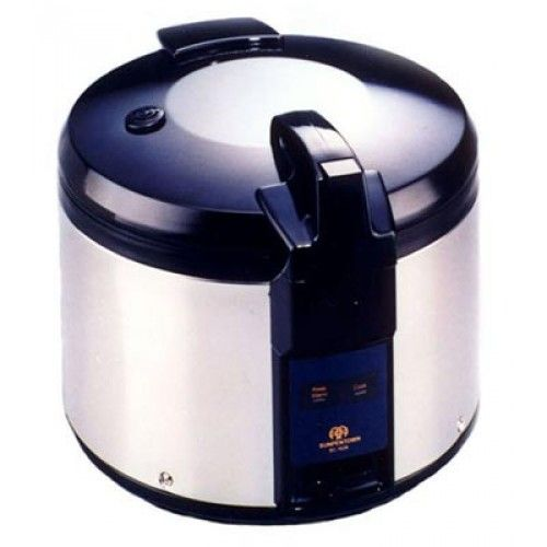 26-cups Supentown Commercial Rice Cooker
