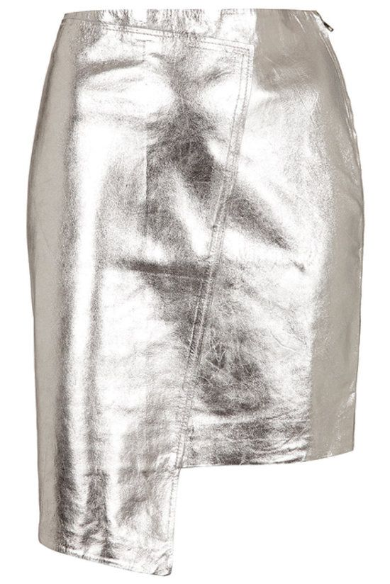 Yes, we fell in love with this skirt when Kate Bosworth wore it to LuckyFabb! Click to see more Fall must-haves.