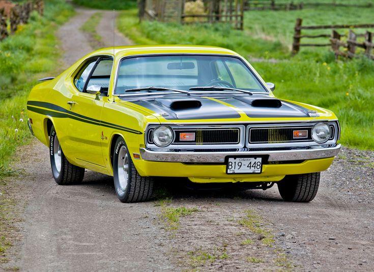 1971 Dodge Demon All Mopar's at one place https://www.facebook.com/TheMoparMusclePower/