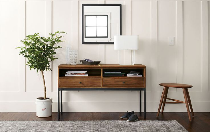 Best 25 Entryway Furniture Ideas On Pinterest Hall Mid