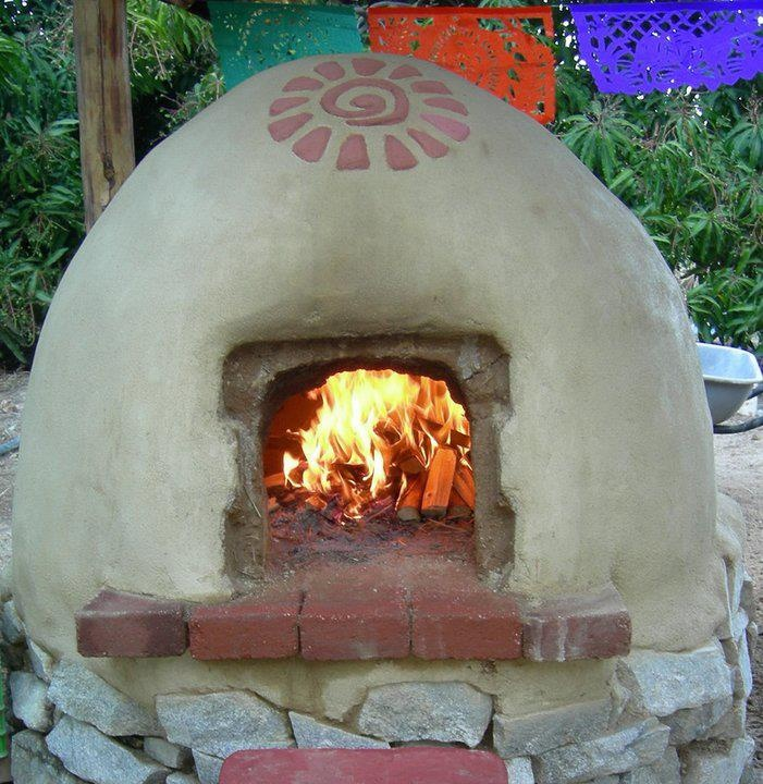Fire Clay Mortar Recipe : Best ideas about clay oven on pinterest outdoor