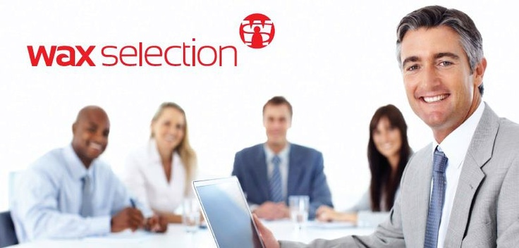 Wax Selection - Leaders in Pharmaceutical, Medical Devices and Biotechnology Recruitment