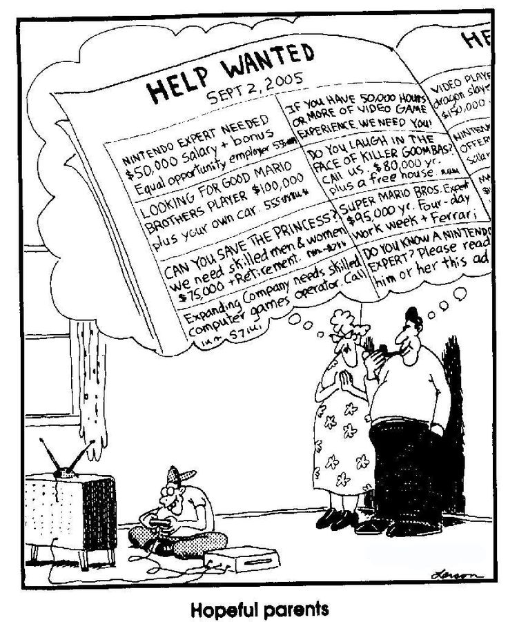 221 best The Far Side images on Pinterest | Ha ha, Funny stuff and