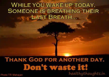 God Woke Me Up Quotes God Woke Me Up Quotes Quotesgram