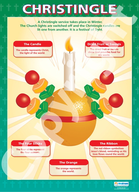 how to make a christingle orange Part of our vintage themed christmas