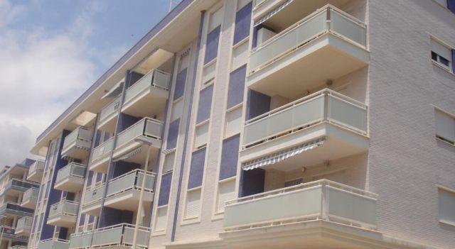 Apartamentos Playa de Moncofa - #Apartments - $63 - #Hotels #Spain #Moncófar http://www.justigo.uk/hotels/spain/moncofar/playa-de-moncofa_24517.html