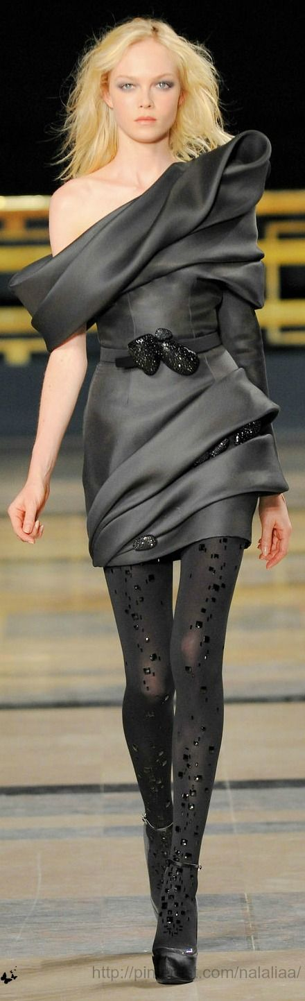 Stеphane Rolland Haute Couture