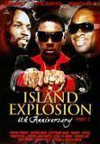 Island Explosion: 6th Anniversary, Part 2 [DVD] [English] [2009], 15190918