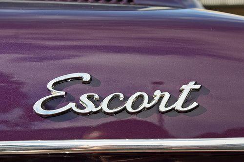 Ford Escort (Australia)