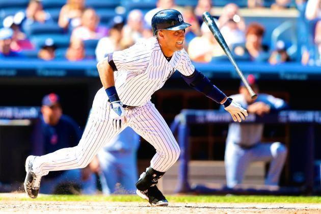 Derek Jeter superó a Wagner en el histórico de hits #Yankees #Yanks #MLB