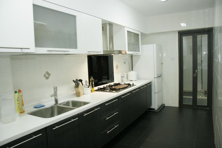 Hdb kitchen cabinet design joy studio design gallery best design Kitchen door design hdb