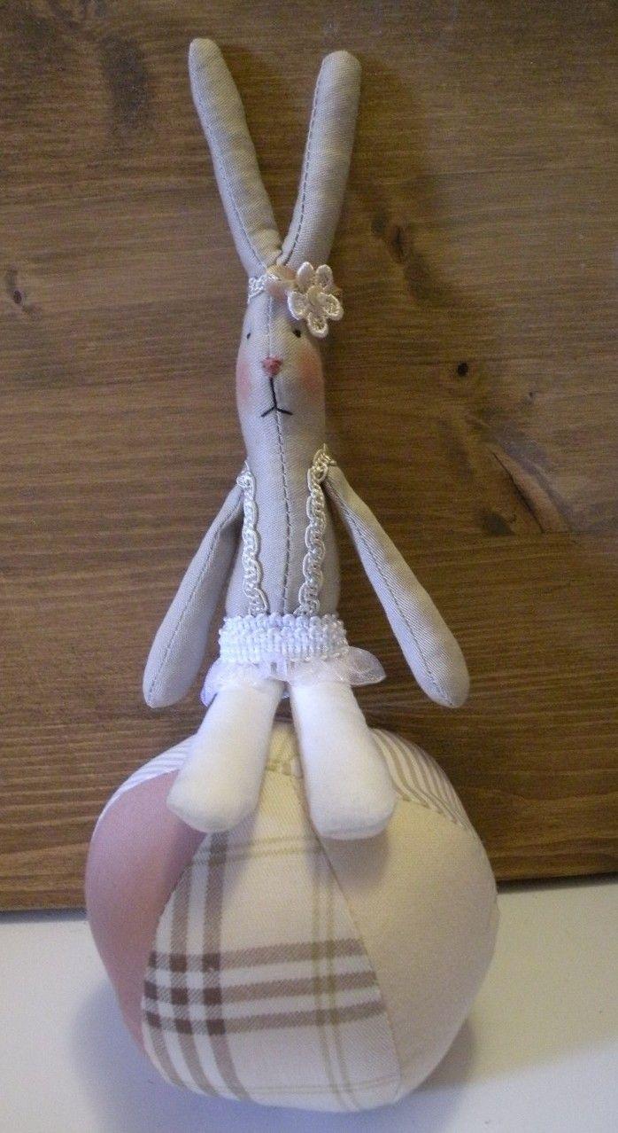 coniglietto ballerina