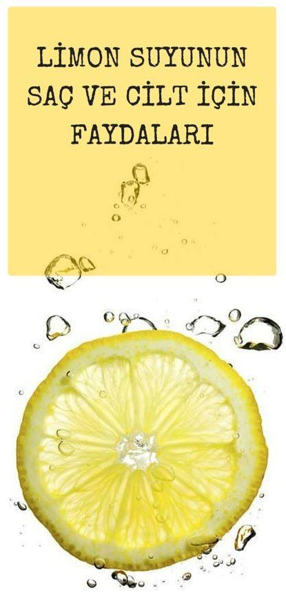 Limon suyunun faydalarını bildiğinizi düşünüyorsanız tekrar düşünün!
