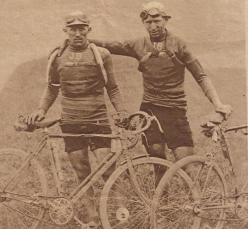 1927, tour de france