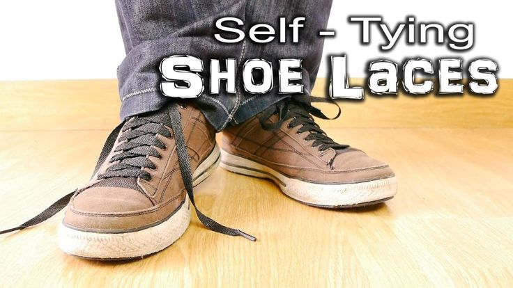 How to Do the David Blaine Style Self Tying Shoelace Magic Trick
