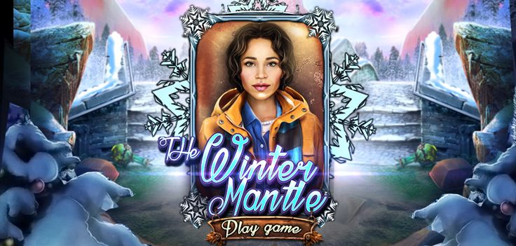 NEW FREE GAME just released! #hiddenobject #freegame #html5game #hiddenobjects Play 'The Winter Mantle' here ➡ http://www.hidden4fun.com/hidden-object-games/4175/The-Winter-Mantle.html