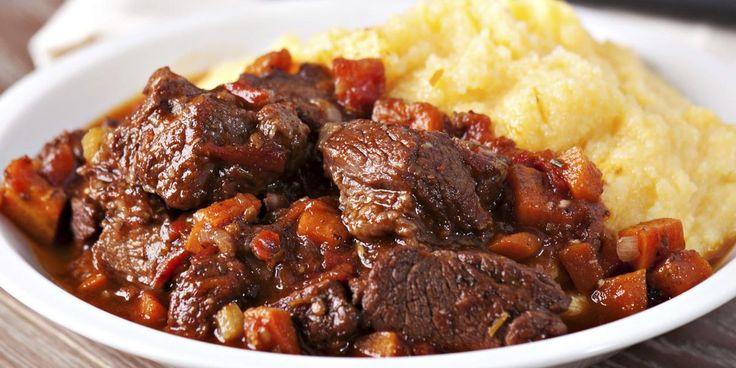 Daube de sanglier l 39 ancienne recette daube de - Comment cuisiner un cuissot de sanglier ...