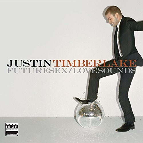 Justin Timberlake - FutureSex/LoveSounds (2LP)