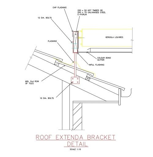 Pergolas furthermore Installation Guide furthermore Woodplans besides Cm9vZiBzYWdnaW5n also 639154. on attaching porch roof to house