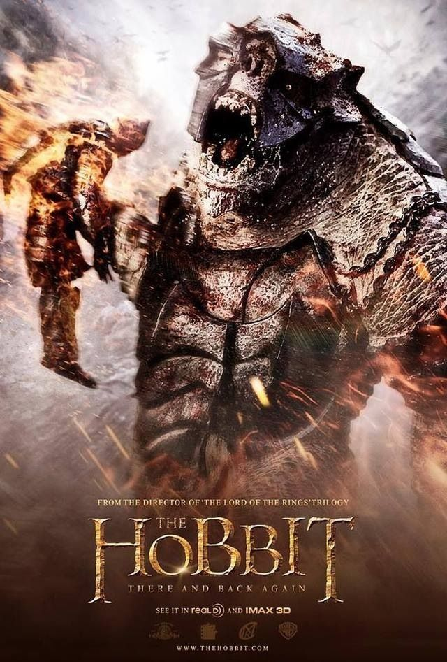FIRST OFFICIAL POSTER FOR THE HOBBIT - THERE AND BACK AGAIN!!! I'M SO EXCITED AAAAAAAAAAAAAAAAAAAAAAAAAAAAAAAAAAAAAAAAAAAAAAAAAAAAAAAAAAAAAAAAAAAAAAAAAAAAAAAAAAAAAAAAAAAA I'M GONNA EXPLODE OMG OMG OMG COUNTING DOWN THE DAYS!!!! - and what ( who) is that bloody ugly THING!?!??