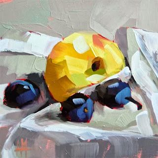 angela moulton's painting a day