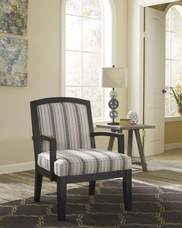 Ashley Furniture 166060 Alenya Showood Chair