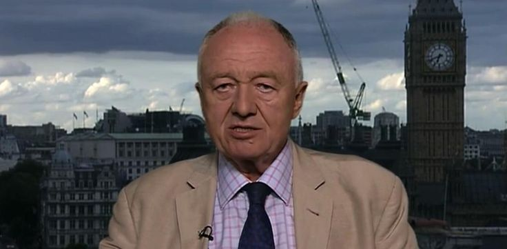 "Ken Livingstone has condemned ""appalling"" attacks on Jeremy Corbyn by ""embittered"" Blairites."