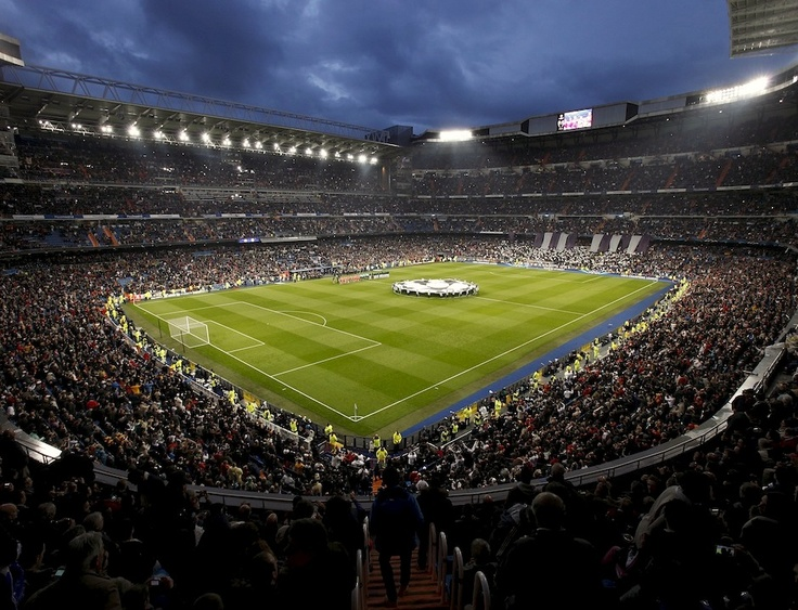 38 best images about this is where we play on pinterest for Puerta 38 santiago bernabeu
