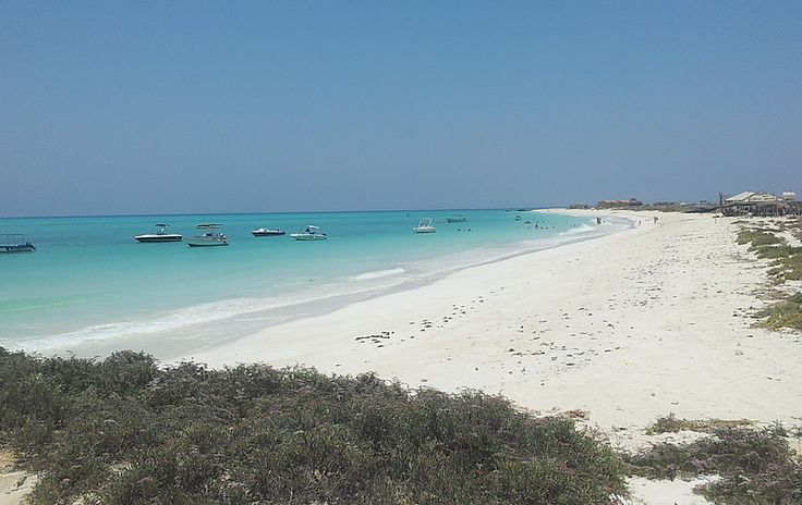Paradise Found | 20 Africa's Best Beaches You Need To Visit – FASHION TIPS