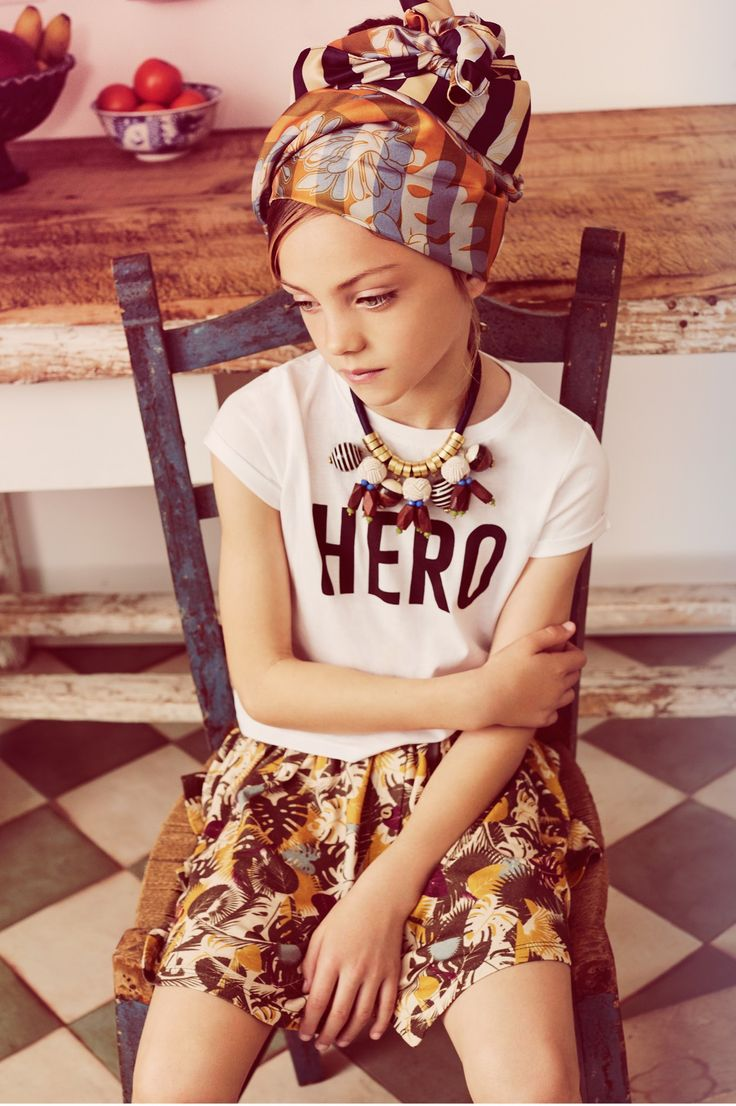 Fashion for Kids | MANGO Kids United Kingdom