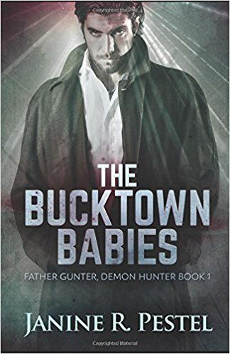 The Bucktown Babies– Father Gunter, Demon Hunter Book 1, by Janine R. Pestel, is a horror-genre read. Demonic forces have descended upon a small town and babies are dying in numbers which ca…