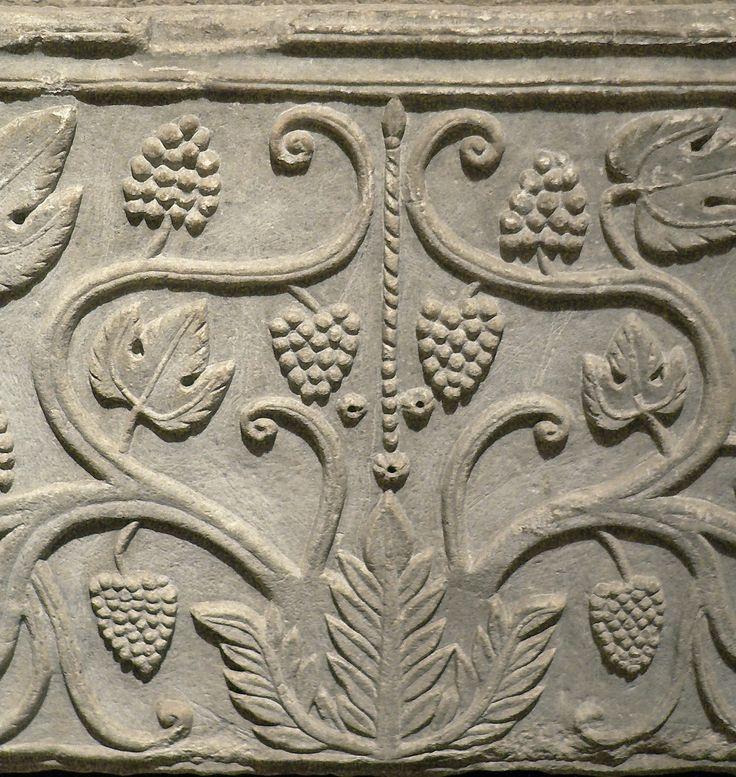 рельеф из византийского музея в афинах - Поиск в Google
