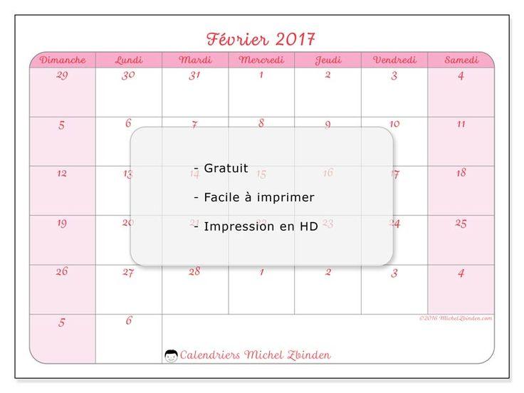 1000 idées sur le thème Calendario 2017 sur Pinterest | Calendrier ...