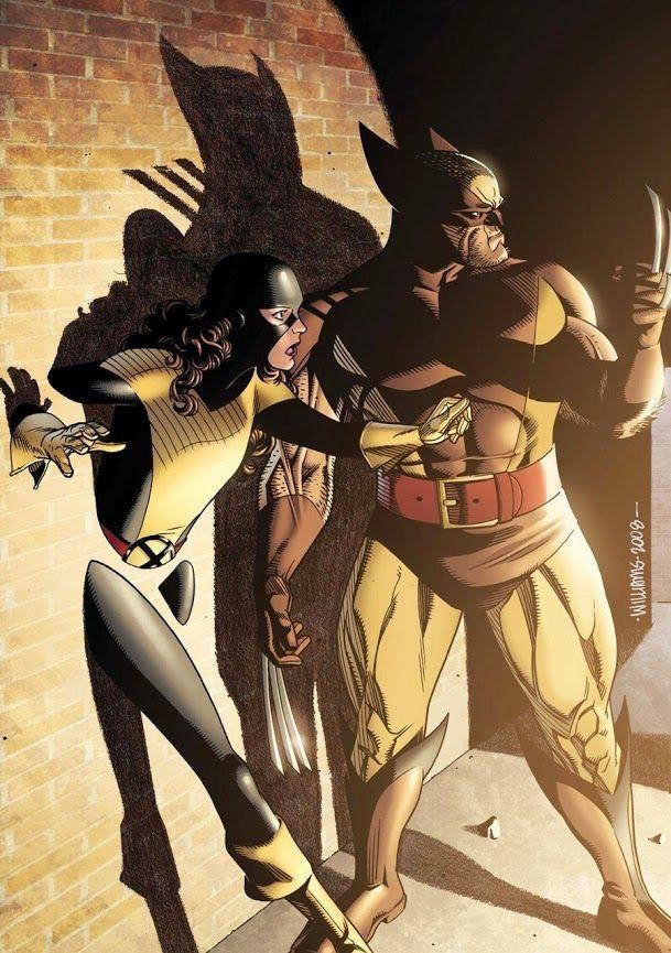 Pin by Jimmy Cormick on Comic Art Anime, Marvel, Superhero