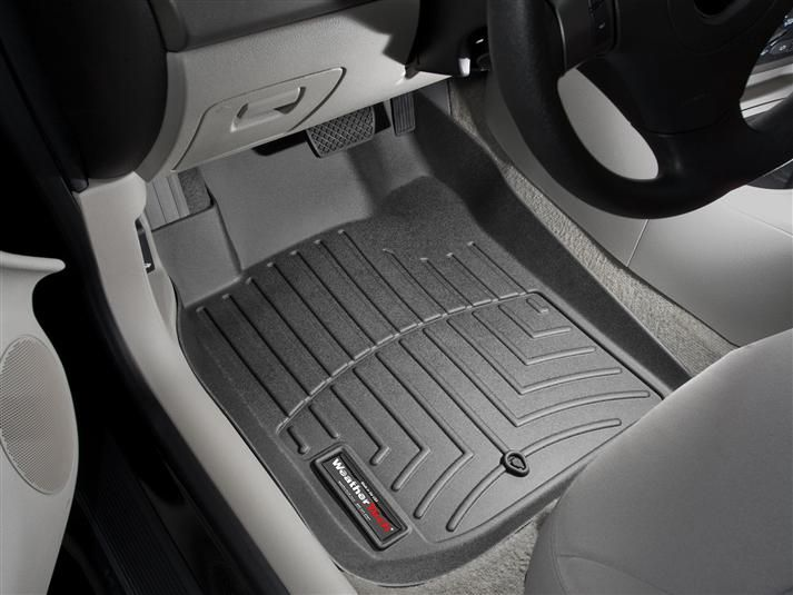 2007 Chevrolet Cobalt | Floor Mats - Laser measured floor mats for a perfect fit | WeatherTech.com