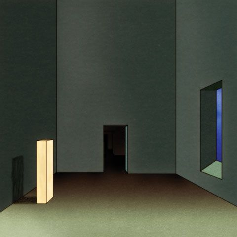 Oneohtrix Point Never Vision