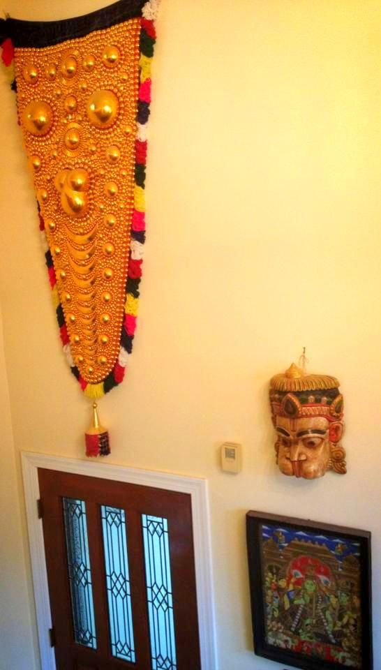 Aalayam   Colors, Cuisines And Cultures Inspired!: Come Home To A Sanctuary!