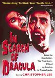 In Search of Dracula [DVD] [1971]