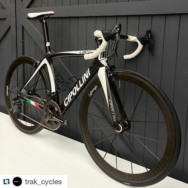 #Repost @trak_cycles with @repostapp  Cipollini and Lightweight range @trak_cycles available to you all.  Visit us online for more (details in Bio and below)  MCipollini Lógos built with @campagnolosrl Chorus groupset @3tcycling_official bars/Stem Selle Italia saddle and @lightweight_world @ridelightweight Meilenstein clinchers  Visit/Contact us for enquiries  Web: http://ift.tt/1v09FHR  FB: Trak Cycles Norwood  138 The Parade Norwood 5067 SA  Email: norwood@trakcycles.com.au  PH: (08) 8431…
